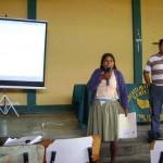 2da. cumbre municipal de Sacaba